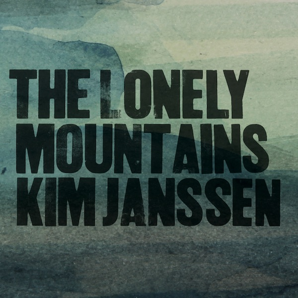 Kim Janssen_The_Lonely_Mountains