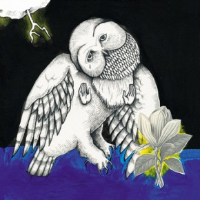 Jason Molina - Magnolia Electric Co.
