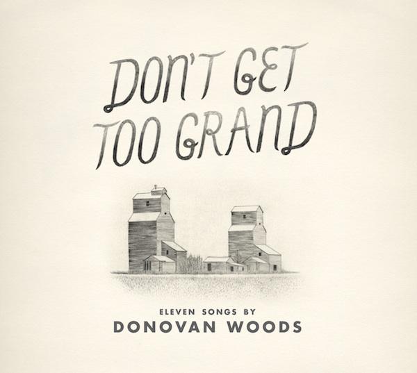 DGTG - Donovan Woods