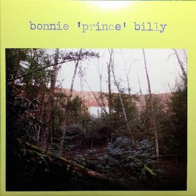 """Bonnie 'Prince' Billy - """"Bonnie 'Prince' Billy"""""""
