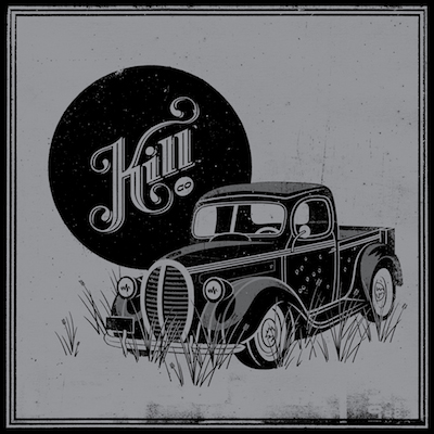 "Kill County - ""Dust In Wire"""