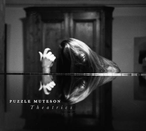 Puzzle Muteson - Theatrics